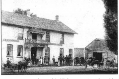 Walton-Hotel