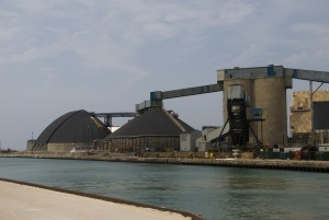 Goderich_salt_port